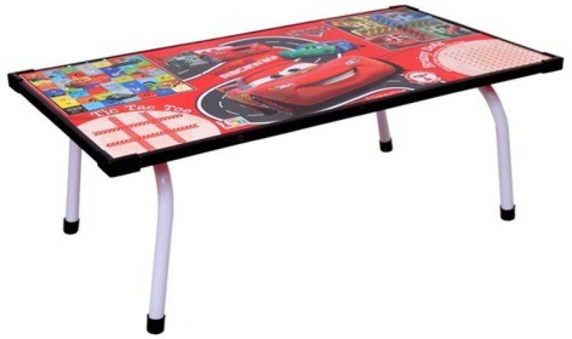 Disney Pixar Cars Multipurpose Table Board Game
