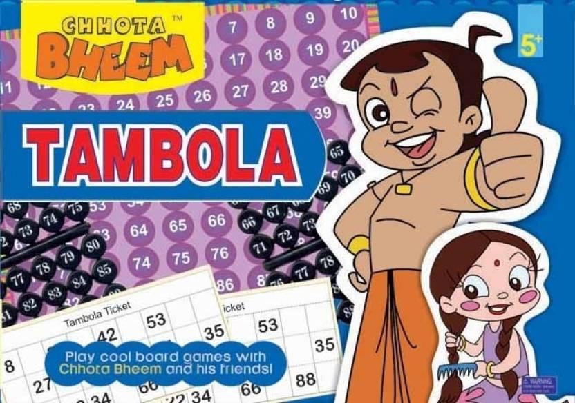 Tambola Indian Bingo Download