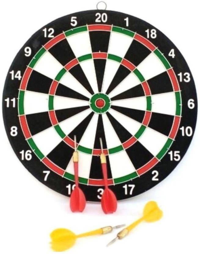 games target board