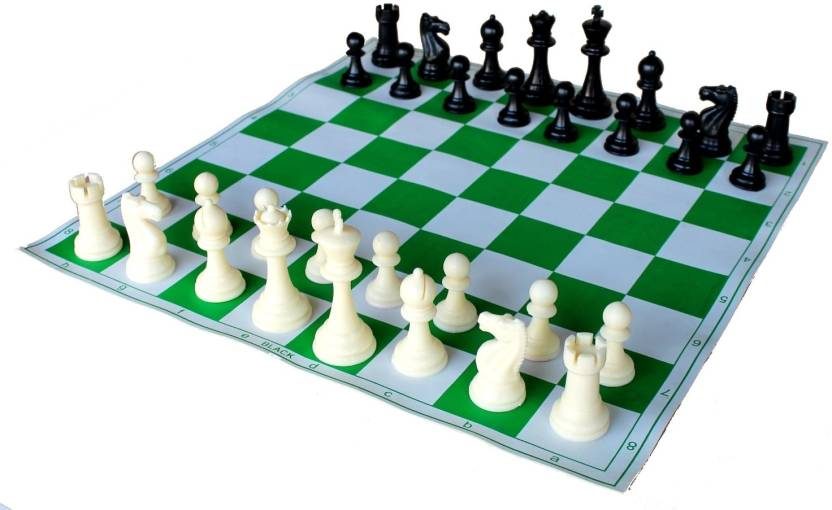 Stonkraft 17tournament 17 Inch Chess Board