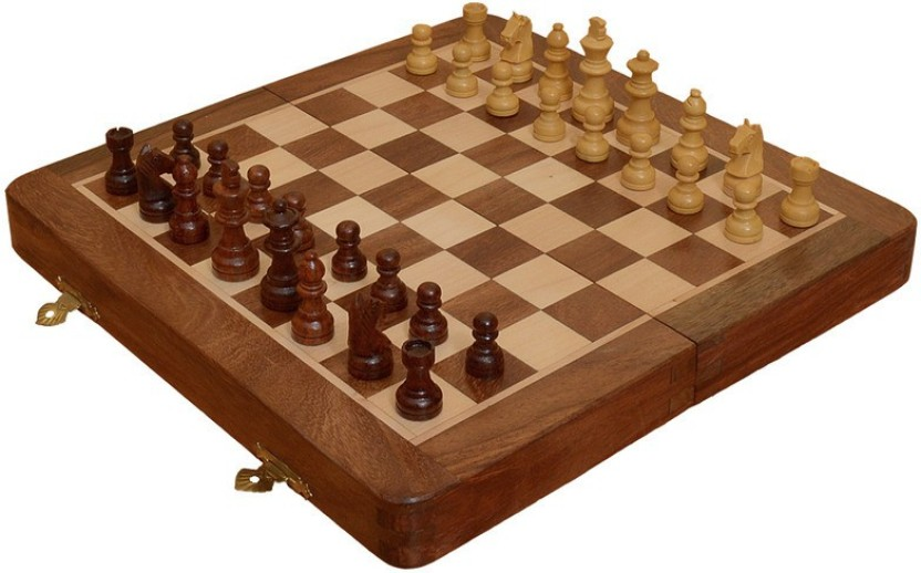 Wonderful Chessbazaar Magnetic 10 X 10 Loose Board Game