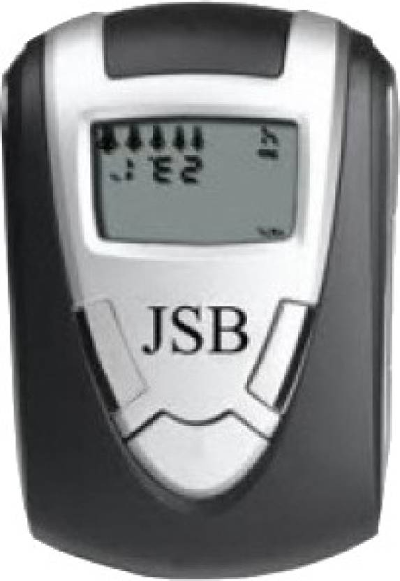 JSB Body Fat Monitor Body Fat Analyzer