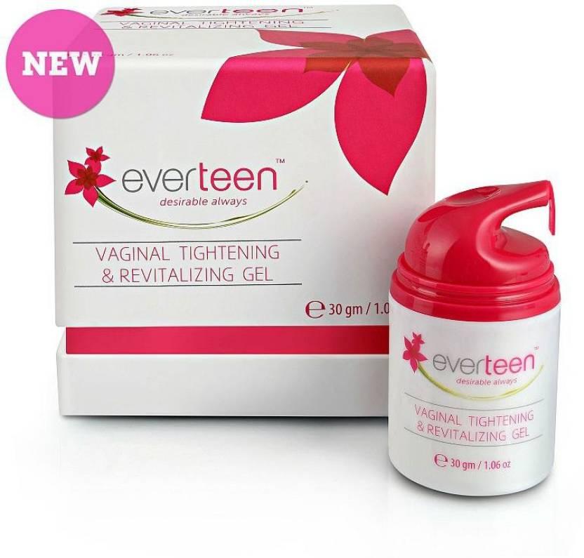 Everteen Vaginal Tightening Revitalizing Gel