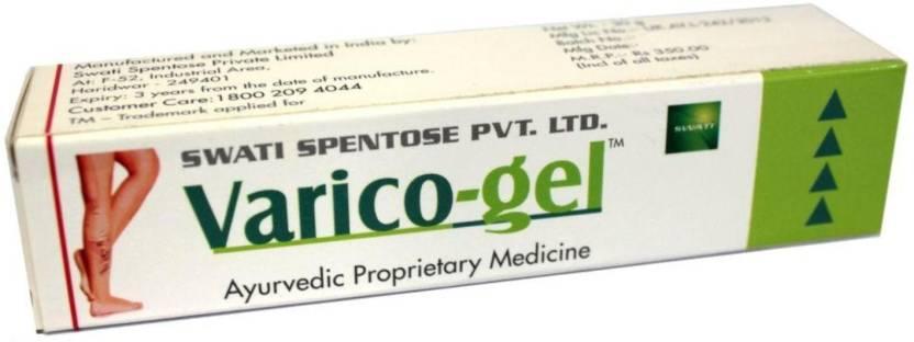 Swati Spentose Pvt Ltd Varico Gel
