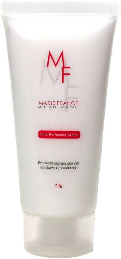Marie France Tone Perfecting Creme – Dark Butt, Inner Things