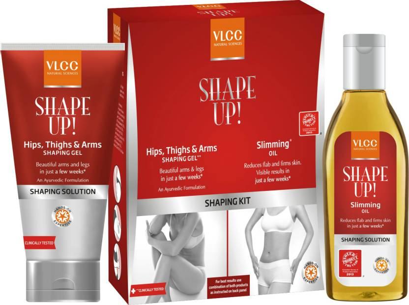 VLCC Shape Up Shaping Kit