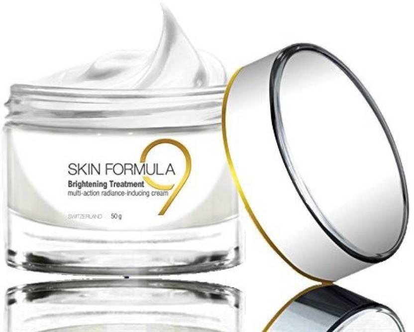 Skin Fourmula 9 Brightening Treatment