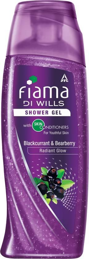 Fiama Di Wills Exotic Dream Enlivening Care Shower Gel