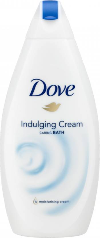 Dove Caring Bath BodyWash Imported Version