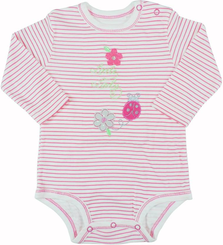 Ole Baby Style Star Baby Girls Pink f2b3ac992