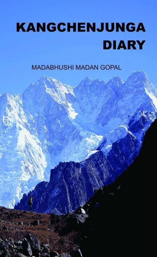 Kangchenjunga Diary