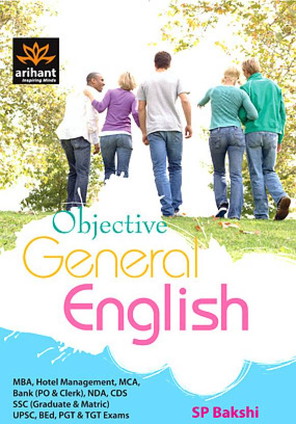 Objective General English 2012 Edition