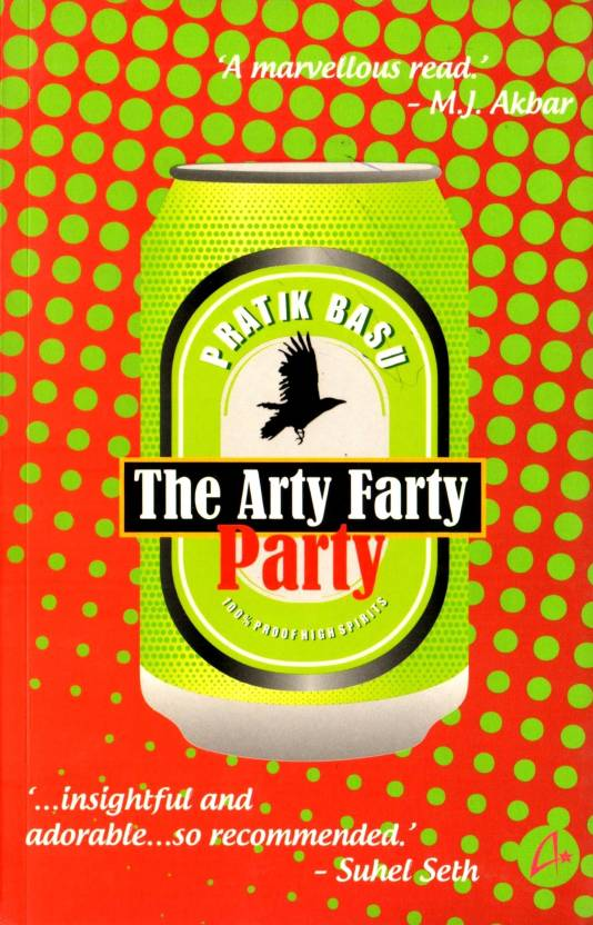 Art Farty Party