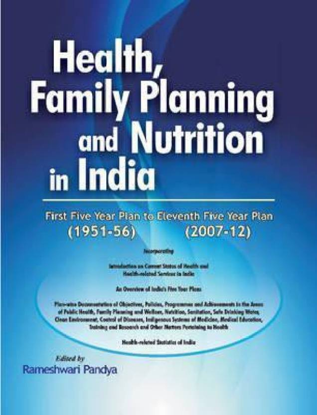 first 5 year plan in india