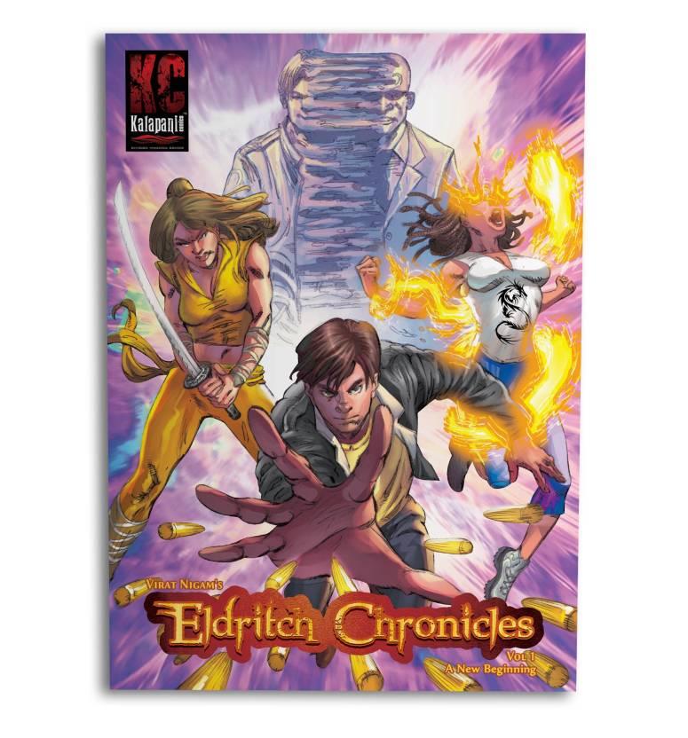 ELDRITCH CHRONICLES-001