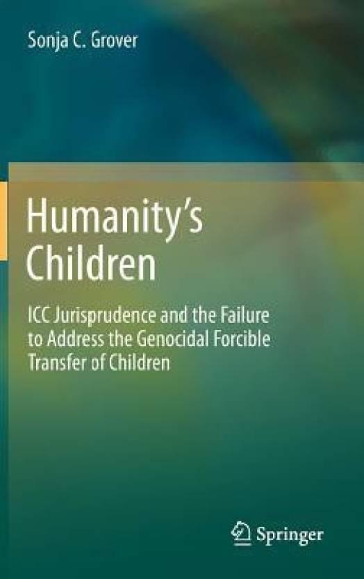 Humanity S Children