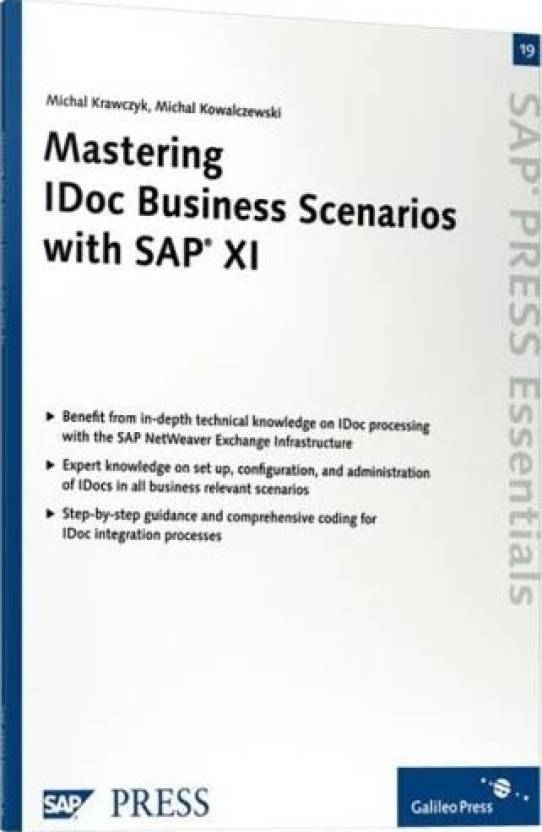 Mastering IDoc Business Scenarios with the SAP Exchange