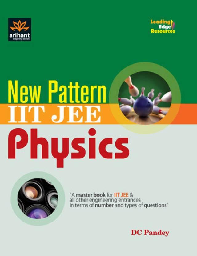 New Pattern IIT JEE Physics 1 Edition