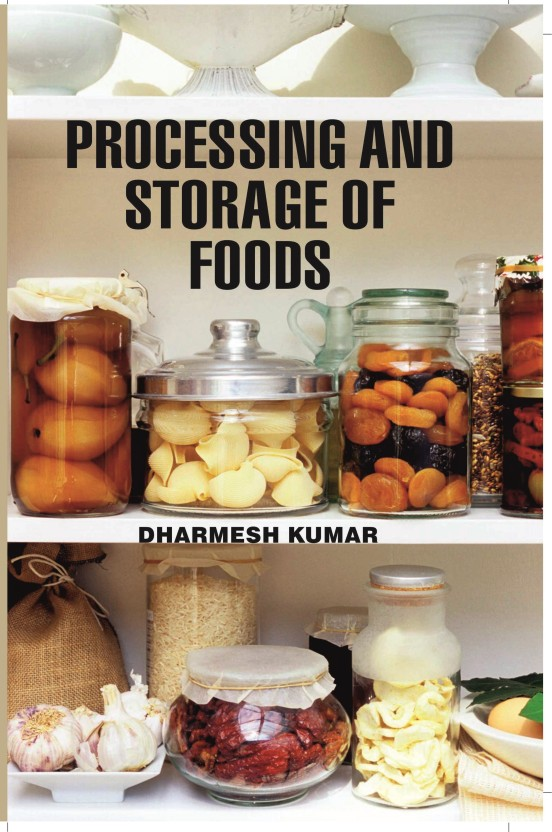 Processing And Storage Of Foods - Buy Processing And Storage Of Foods Online at Best Prices in India - Flipkart.com & Processing And Storage Of Foods - Buy Processing And Storage Of ...