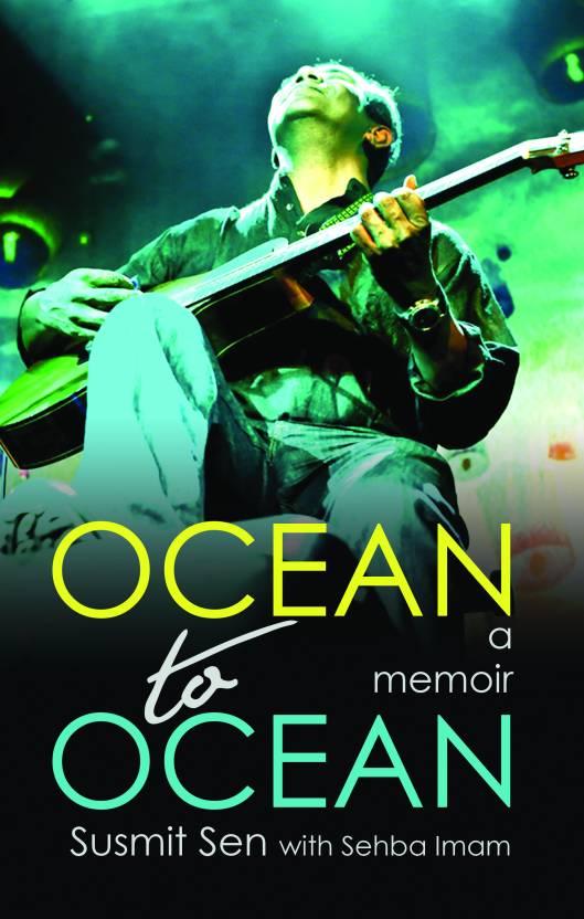 OCEAN TO OCEAN : A Memoir