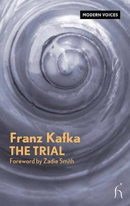 FRANZ FAFKA THE TRIAL by franz kafka-English- INDIA-Paperback: Buy