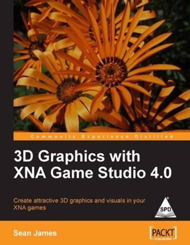 Xna 3d tutorial 4. 0.