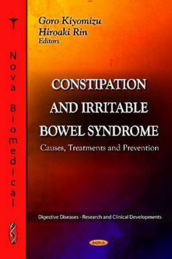 Constipation and Irritable Bowel Syndrome: Causes