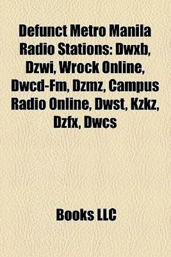 Philippine radio stations