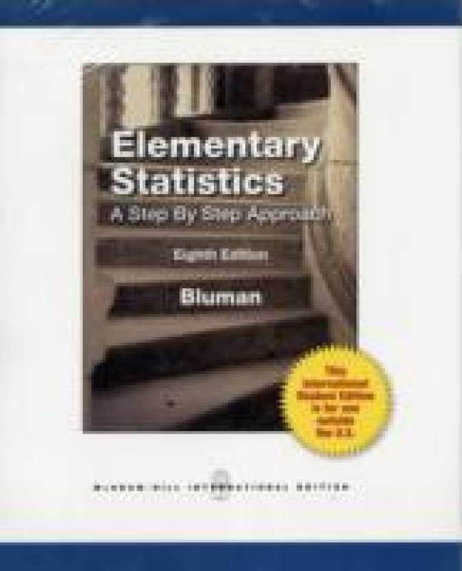 Elementary Statistics A Step By Step Approach 8 Rev Ed Edition Buy