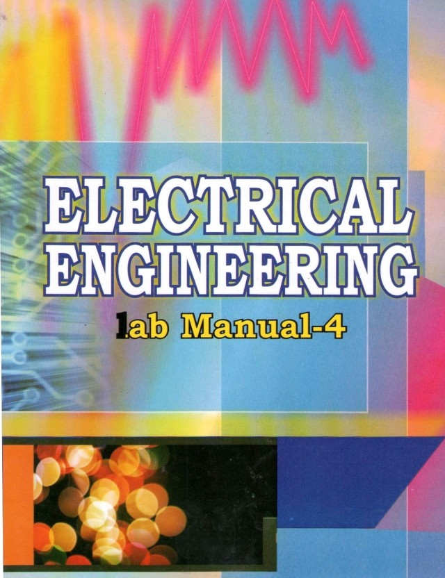 electrical engineering workshop practice laboratory manual 4 buy rh flipkart com electrical workshop practice lab manual pdf electrical workshop practice lab manual pdf
