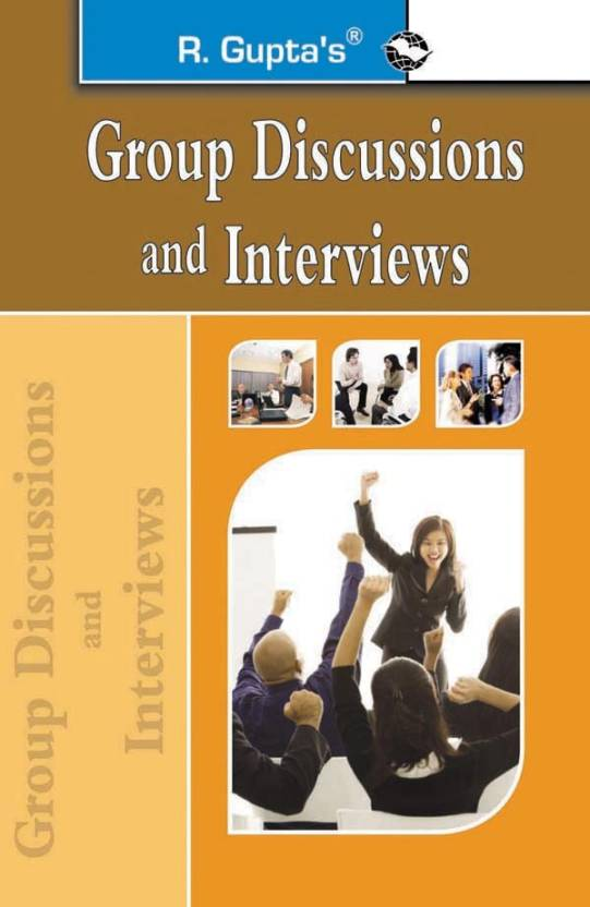 Group Discussions And Interviews 27 Edition