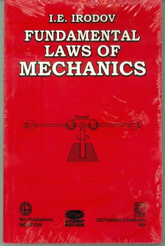 Fundamental of laws