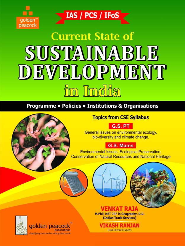 ecological preservation in india