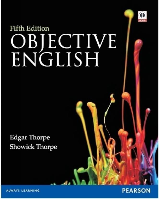 Objective English 5th Edition