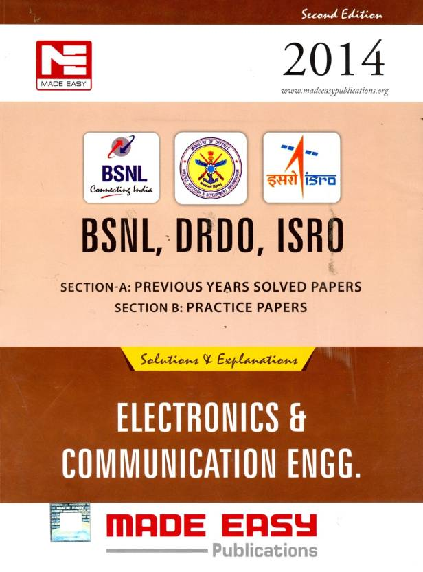 research papers on electronics and communication