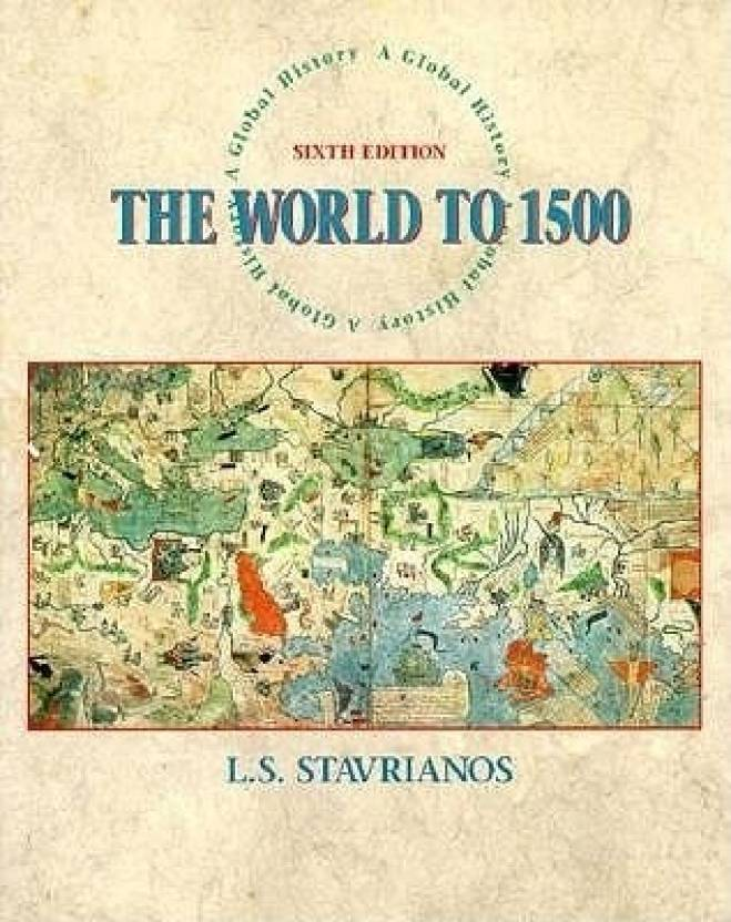 The world to 1500 a global history 6th edition buy the world to the world to 1500 a global history 6th edition gumiabroncs Gallery