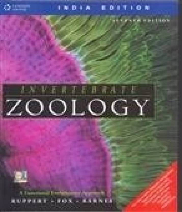 Invertebrate Zoology 7th Edition Buy Invertebrate Zoology 7th