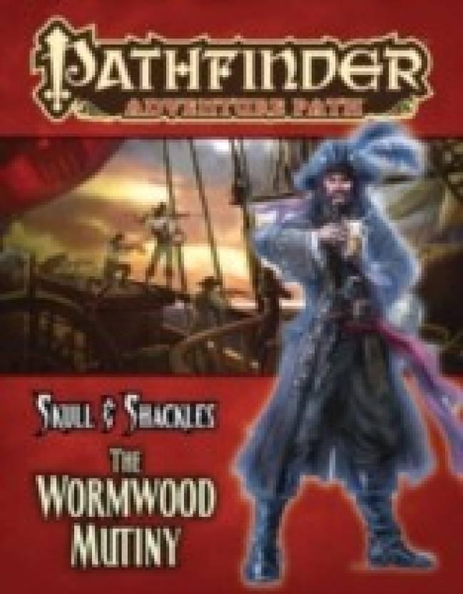 Pathfinder Adventure Path: Skull & Shackles Part 1 - The