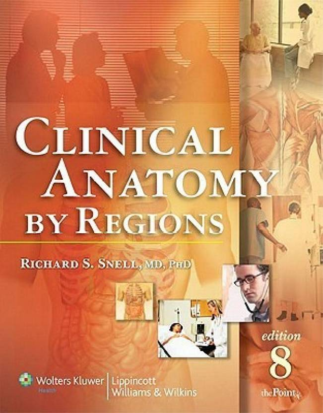 Clinical Anatomy By Regions 8th Revised edition Edition - Buy ...