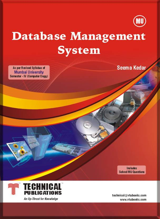 Database Management System: Buy Database Management System
