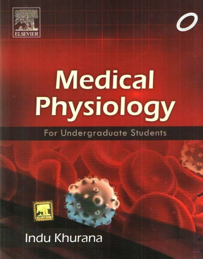 Medical Physiology for Undergraduates Students 1st Edition - Buy ...