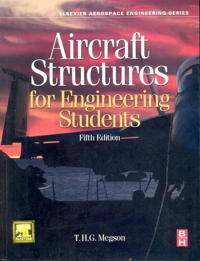Aircraft Structures for Engineering Students 5/e PB