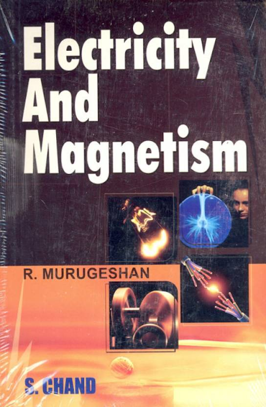 Electricity & Magnetism 7th Edition: Buy Electricity