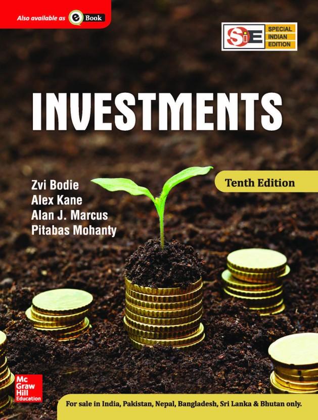 Investments Zvi Bodie Pdf