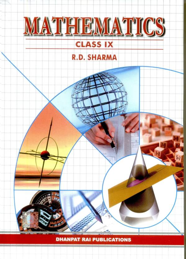 Mathematics For Class - IX 1st Edition
