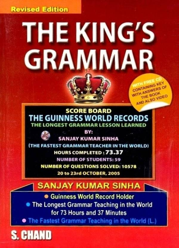 The kings grammar revised edition edition buy the kings grammar the kings grammar revised edition edition fandeluxe Images