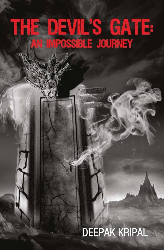 The Devils Gate: An Impossible Journey