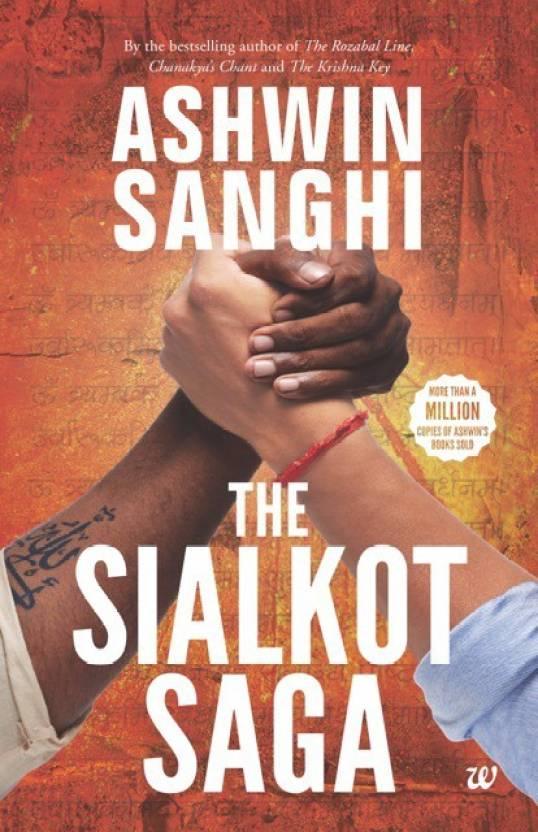 The Sialkot Saga