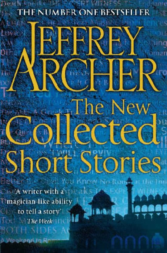 The New Collected Short Stories Buy The New Collected Short Stories