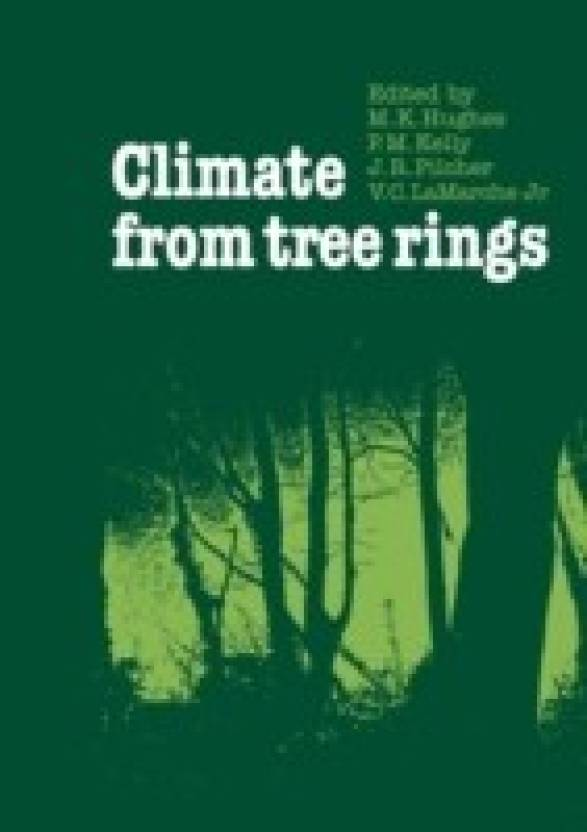 Climate from Tree Rings - Buy Climate from Tree Rings by
